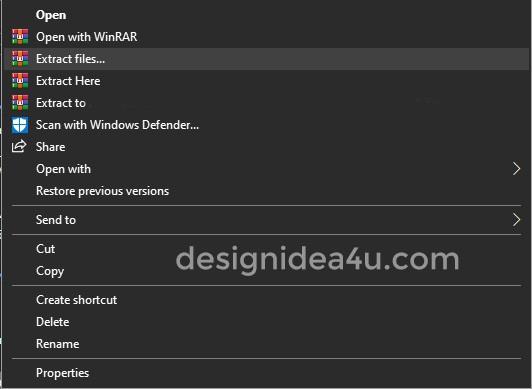WinRAR Free Download Full Version (2020) Windows 7-8-10, (32and64-bit)