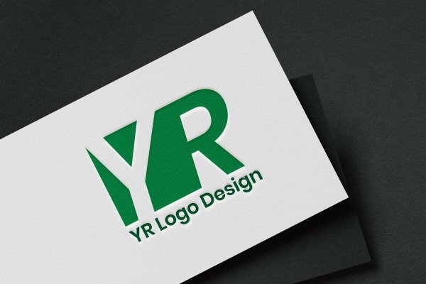 Yr Logo Illustrations & Vectors Free Download | Design Idea 4u