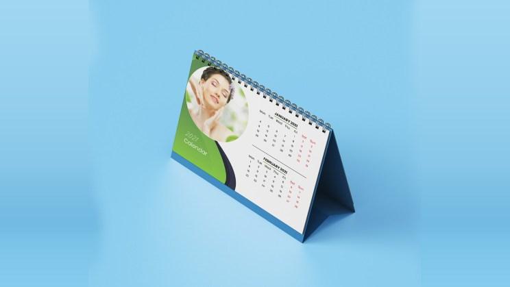 Free Download 2021 Salon and Spa Marketing Calendar