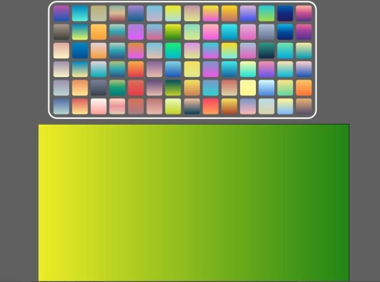 gradients for illustrator
