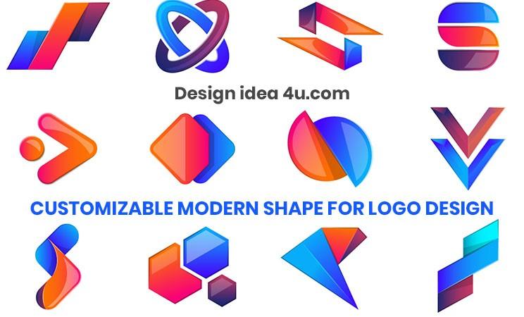 Logo Design Shapes
