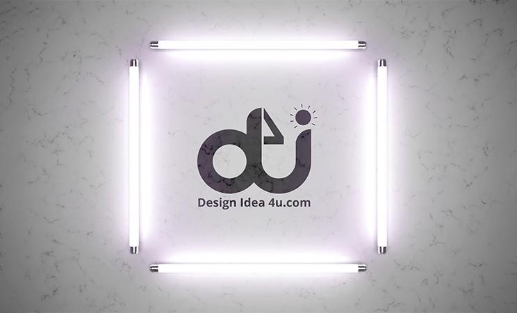 free mockup for logo
