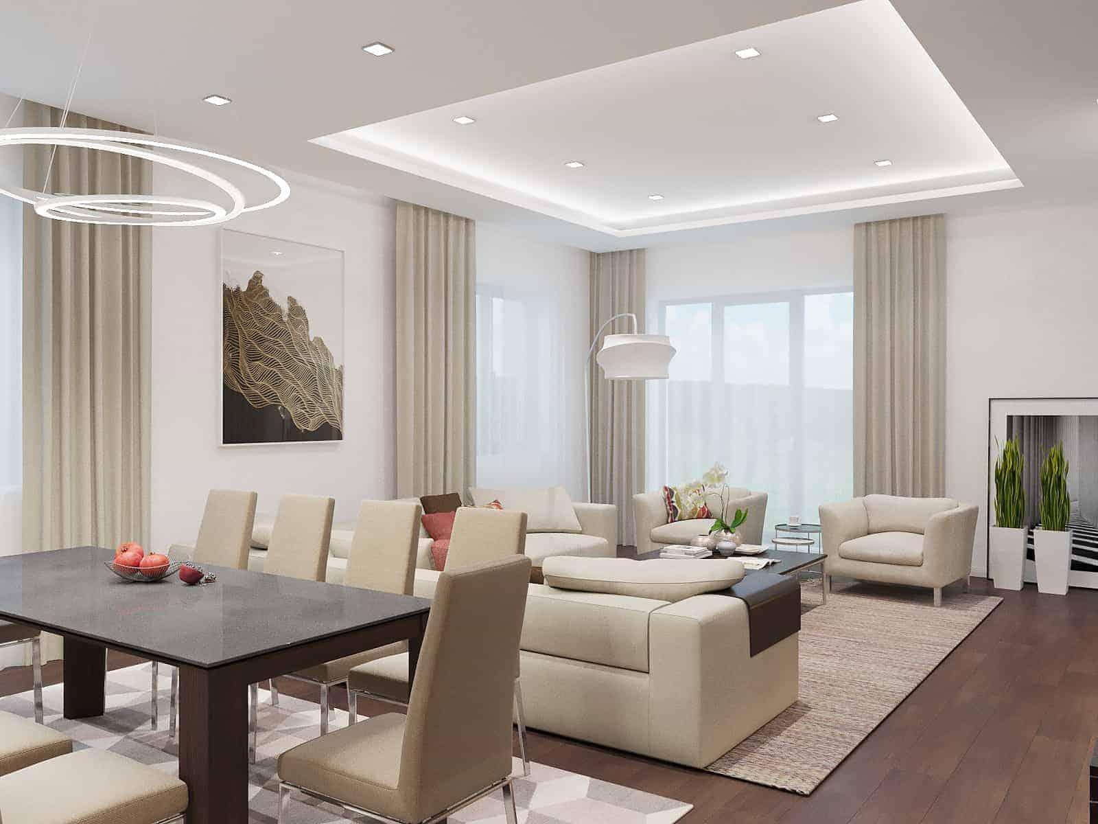 Living Room Ideas Light Colors Novocom Top