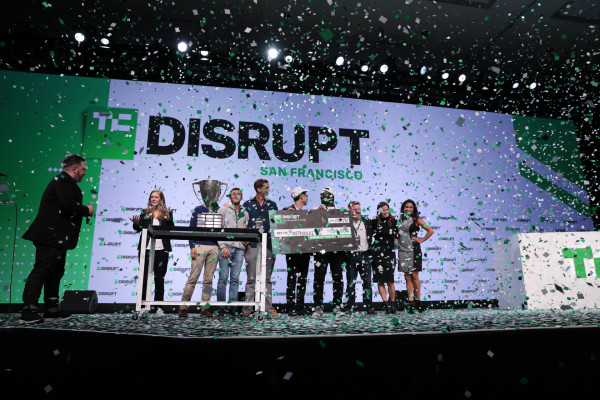[TECH NEWS] Apply to Startup Battlefield and TC Top Picks at Disrupt SF 2019