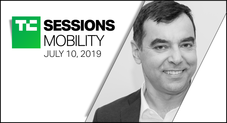 [TECH NEWS] Mobileye CEO Amnon Shashua at TC Sessions: Mobility on July 10