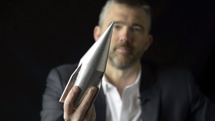 [TECH NEWS] HyperSciences raises an untraditional $9.6M for its hypersonic drilling vision