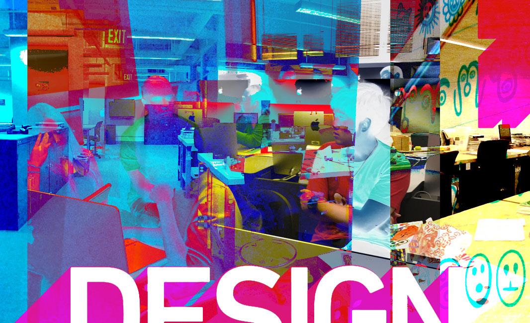 Inaugural Communication Design Educators Awards