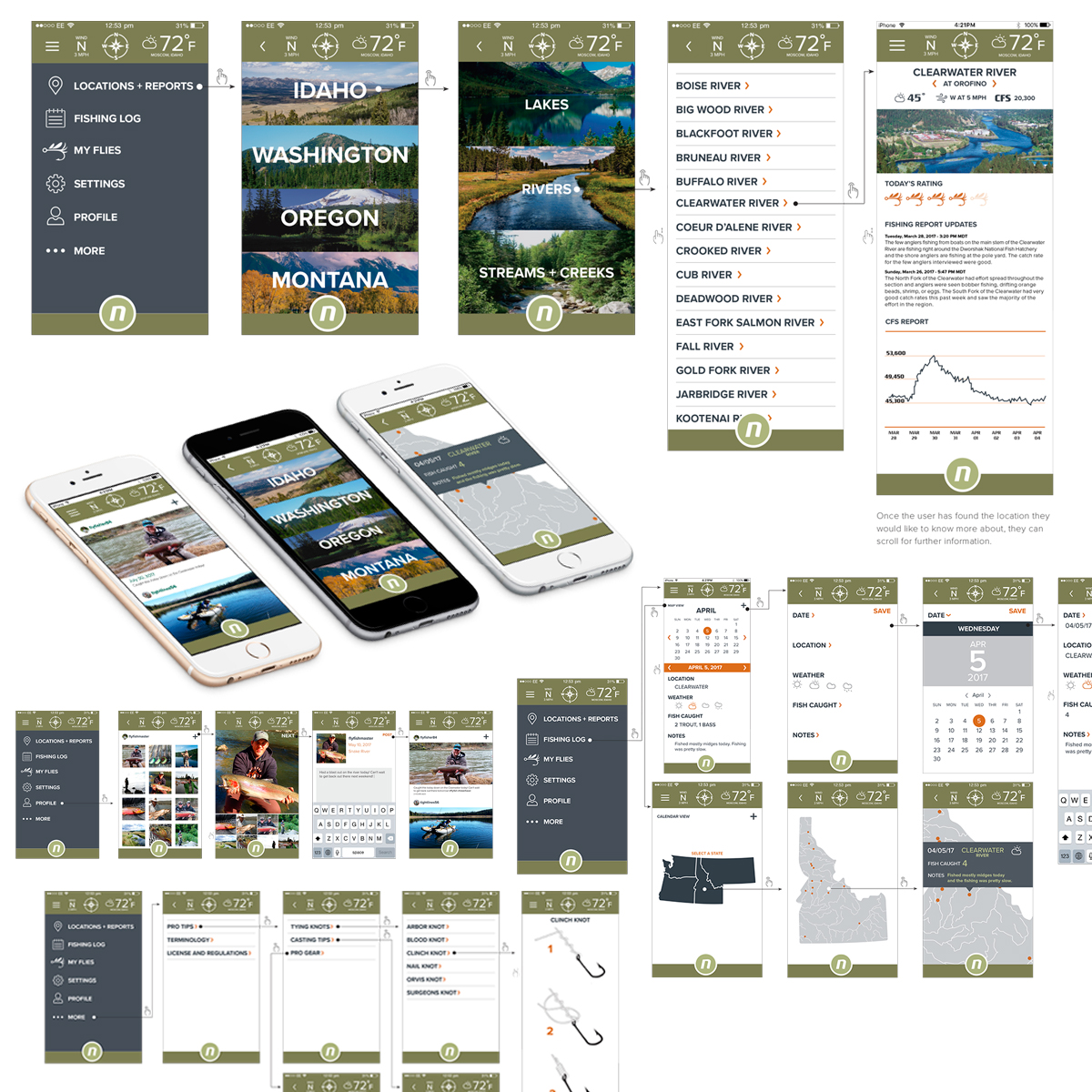 Beyond the Page: InDesign for Rapid UI/UX Prototyping