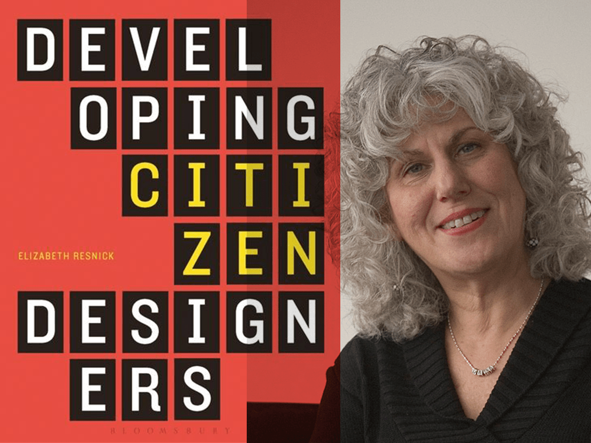 Developing Citizen Designers: Our Civic Responsibility
