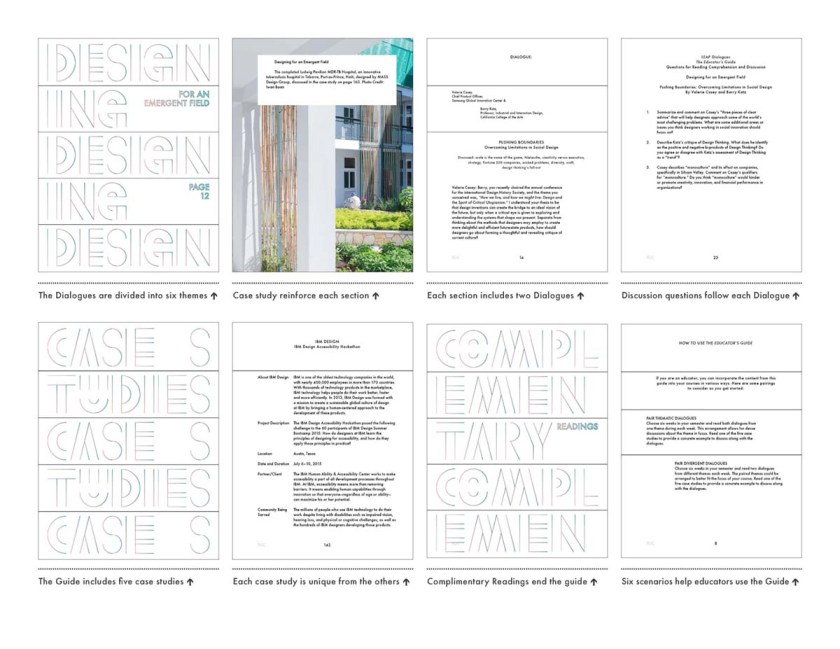 LEAP Dialogues: The Educators Guide – Design Incubation