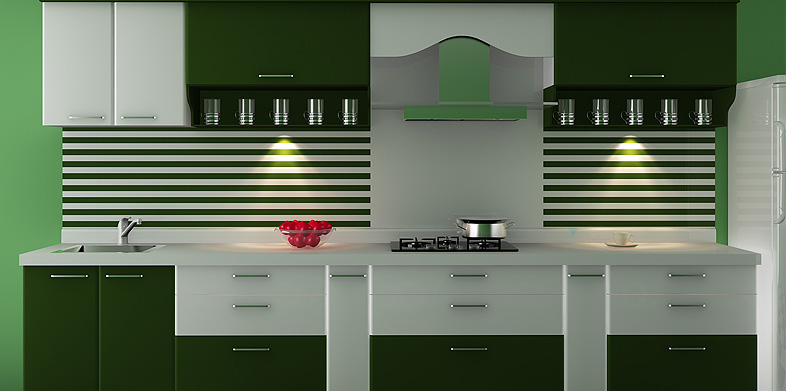 Small Kitchen Design Drawings