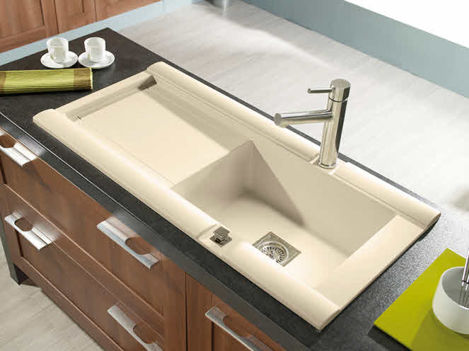 MODULAR KITCHEN Sinks Amp Faucets IN DELHI INDIA Amp KITCHEN