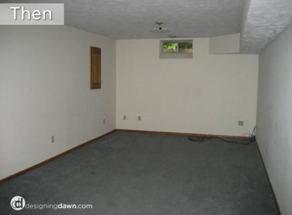 basementthen