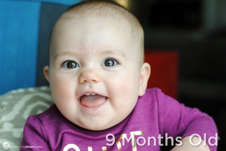 June 9 Months