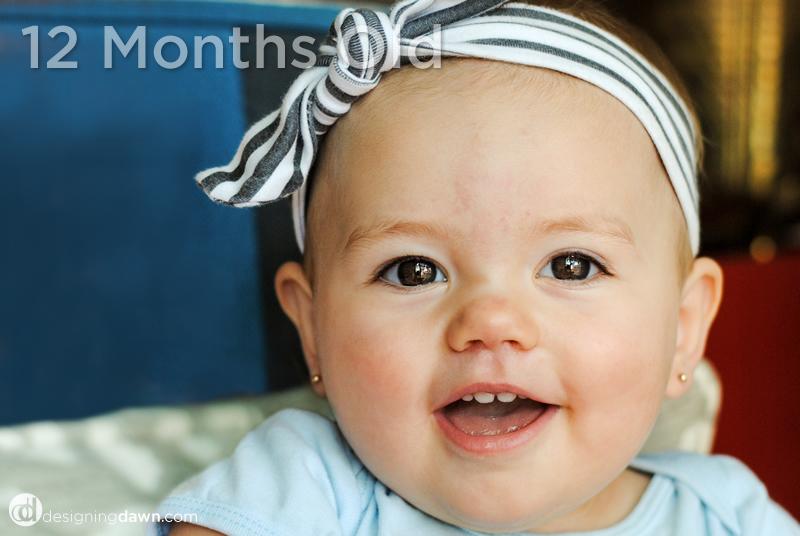June 12 Months