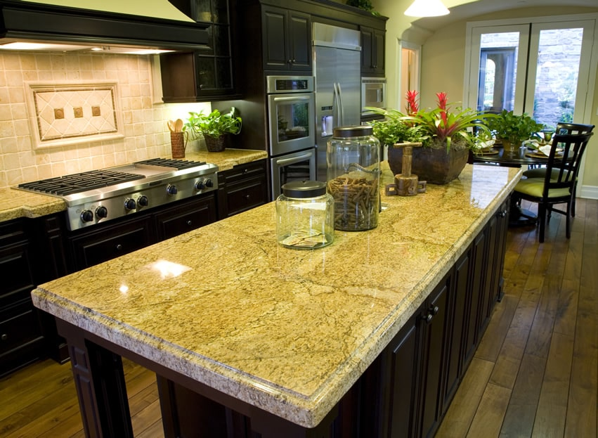 79 Custom Kitchen Island Ideas Beautiful Designs