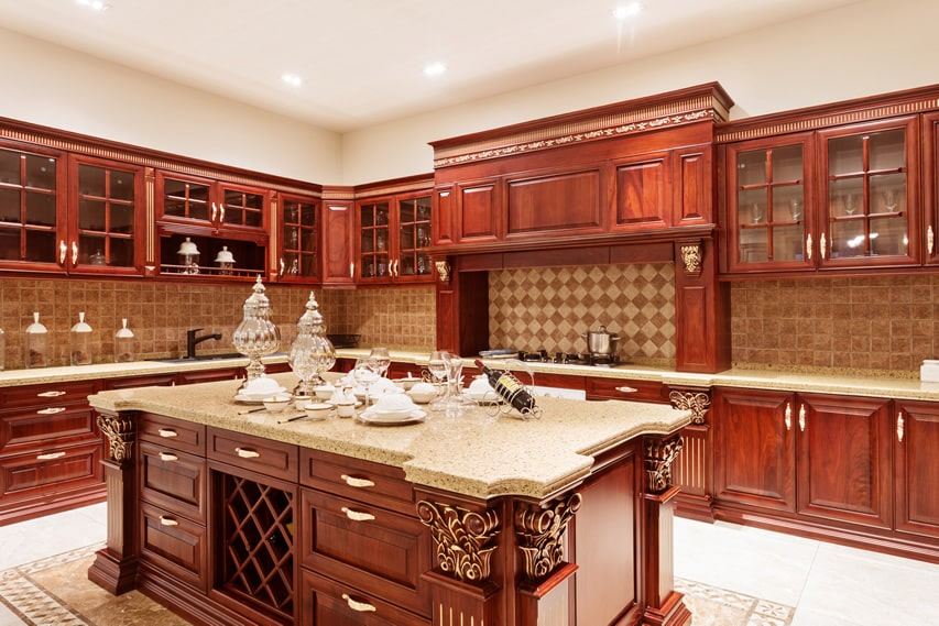37 L Shaped Kitchen Designs Amp Layouts Pictures