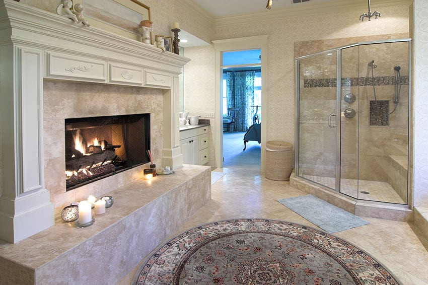 137 Bathroom Design Ideas (Pictures Of Tubs & Showers