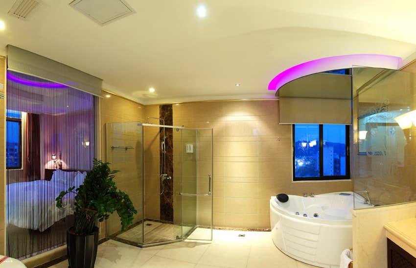 Luxury Bathroom Design Ideas (Part 2)