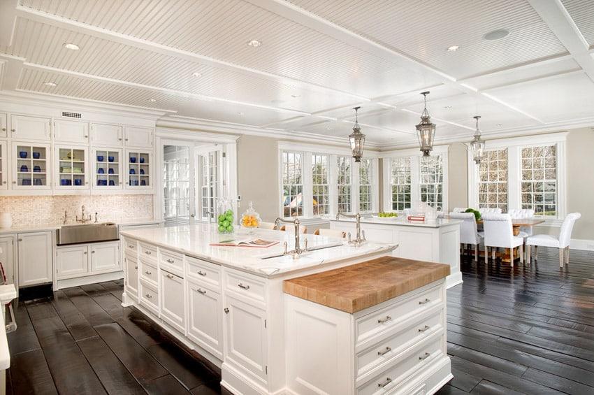Luxury Grand Kitchen Designs Novocom Top