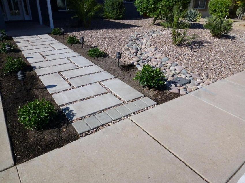 walkway ideas designs brick paver