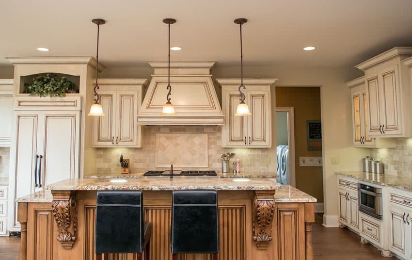 Kitchen Backsplash Designs (Picture Gallery)