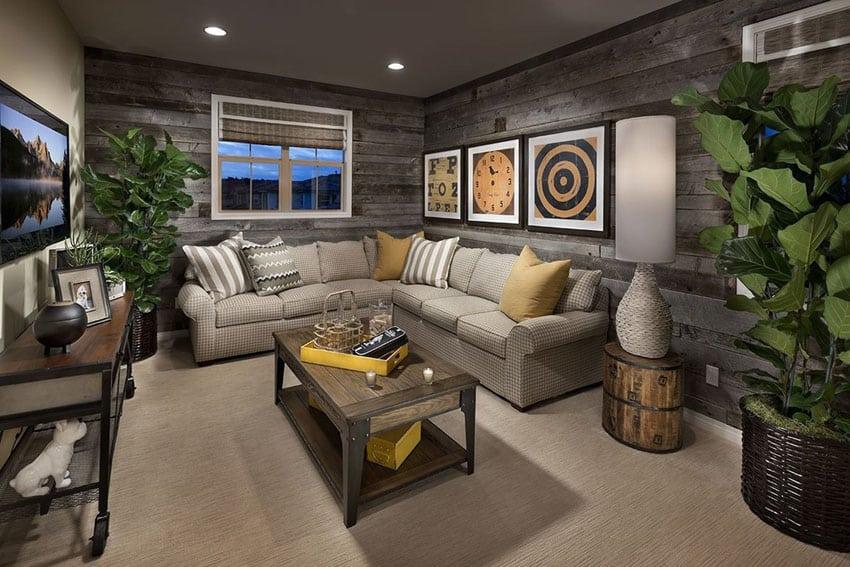 19 Beautiful Small Living Rooms Interior Design Ideas Designing Idea