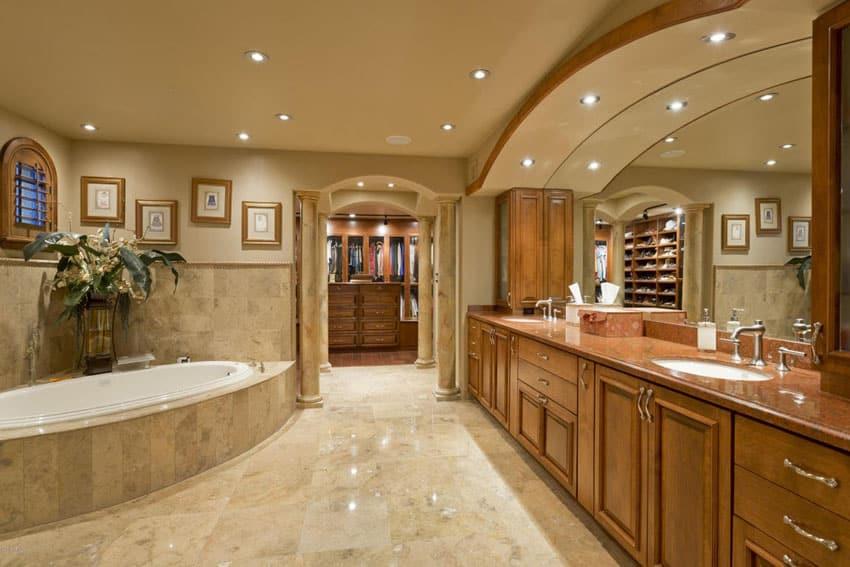 65 Luxury Bathtubs Beautiful Pictures Designing Idea