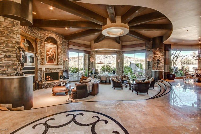 47 Beautiful Living Rooms Interior Design Pictures Designing Idea Part 69