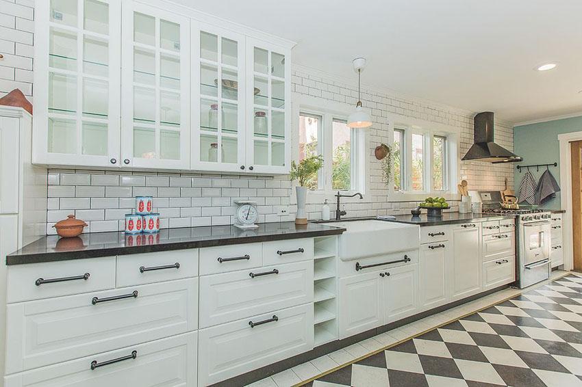How Plan Kitchen Layout