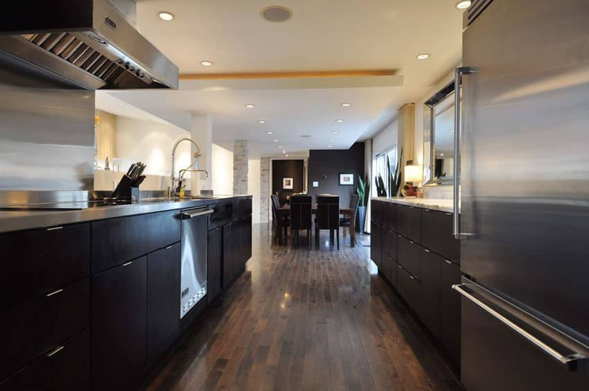 Kitchen Design Ideas Galley Kitchens