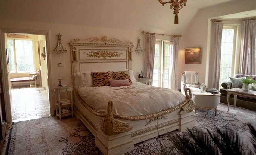 27 luxury french provincial bedrooms