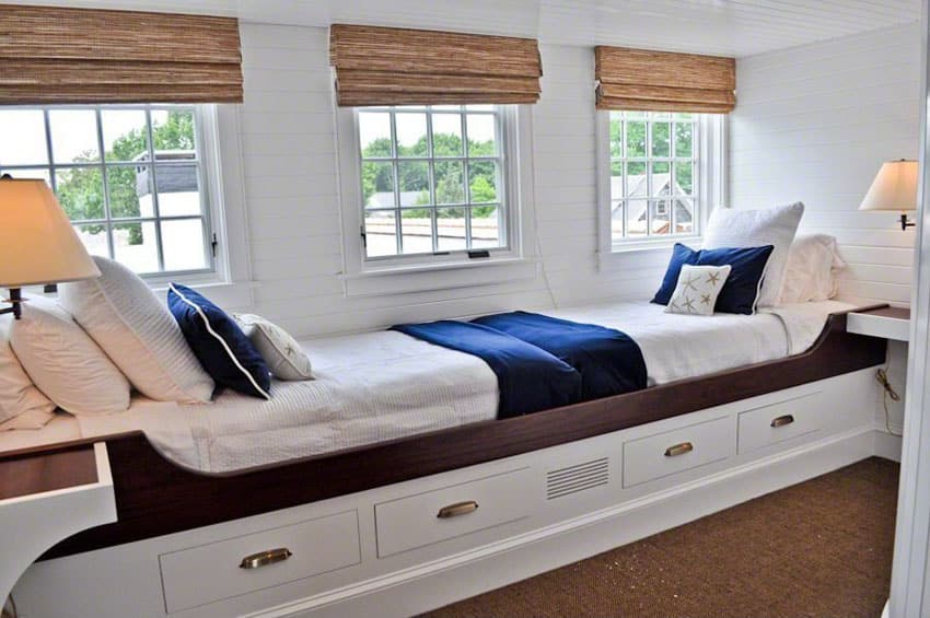 45 Window Seat Ideas (Benches, Storage & Cushions
