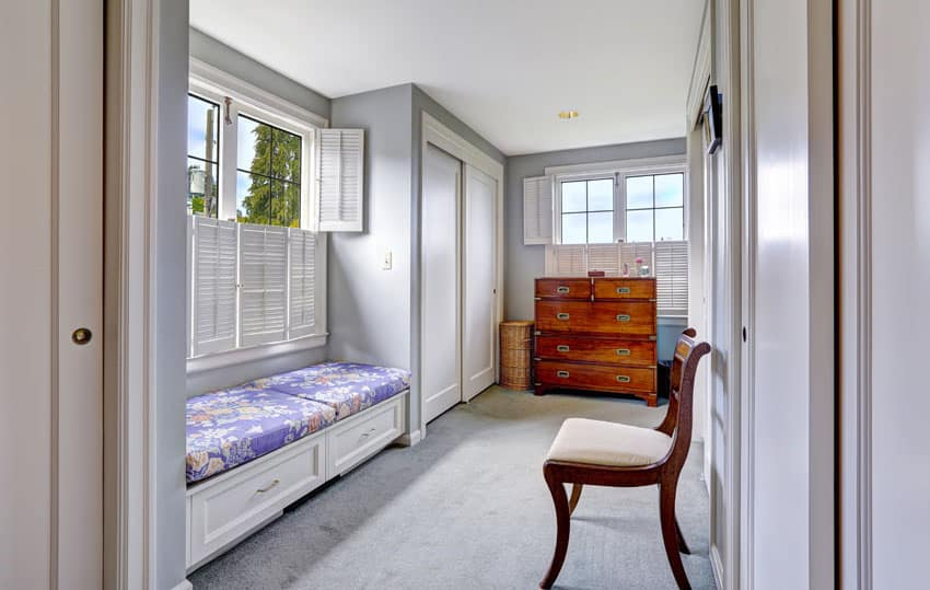 45 Window Seat Ideas Benches Storage Amp Cushions