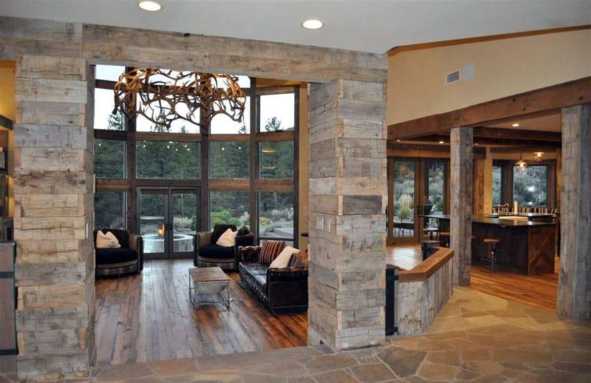 39 Gorgeous Sunken Living Room Ideas Designing Idea