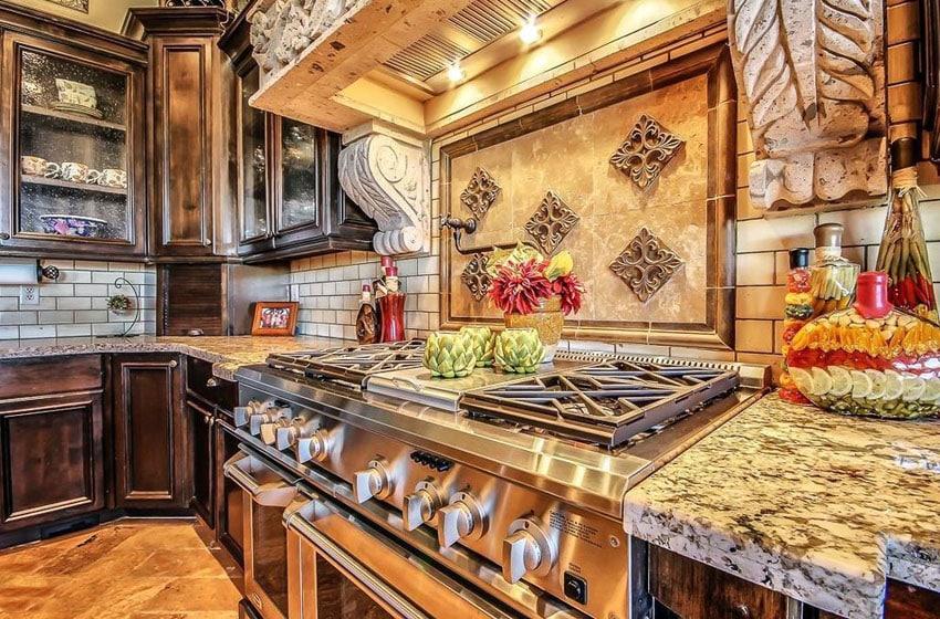 29 Elegant Tuscan Kitchen Ideas Decor Amp Designs