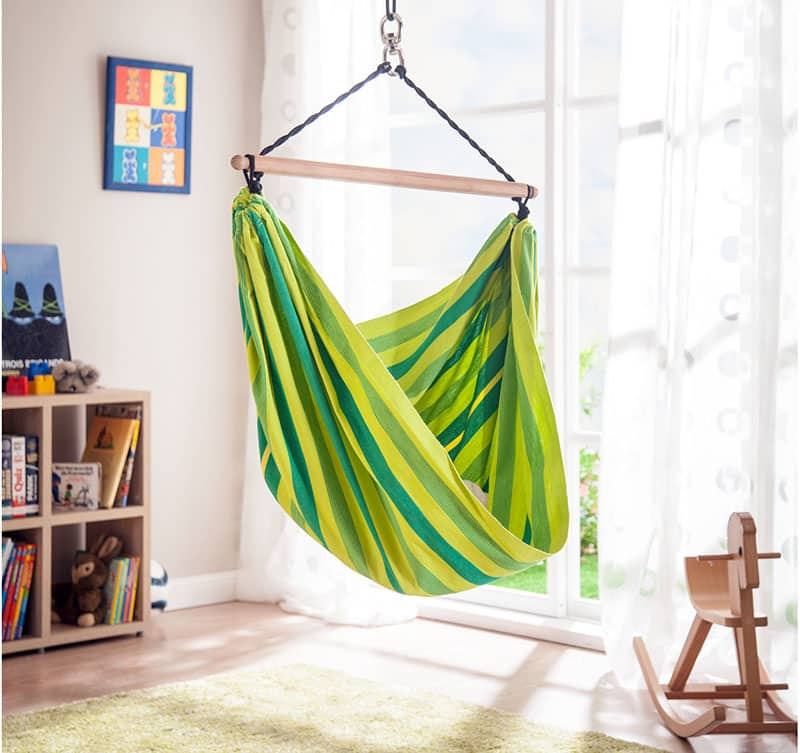 20 cool hanging chairs for the bedroom - designing idea