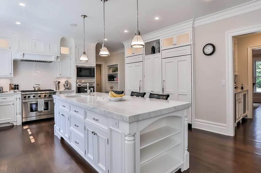 How To Clean Marble Countertops Designing Idea