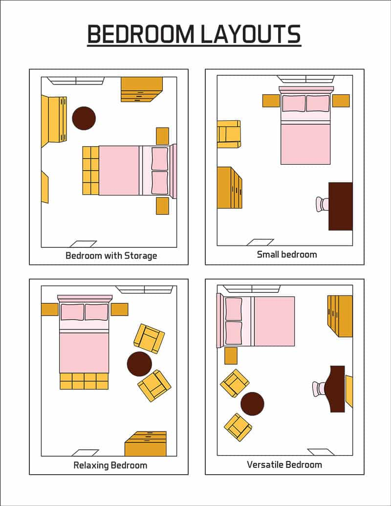 title | Bedroom Layout