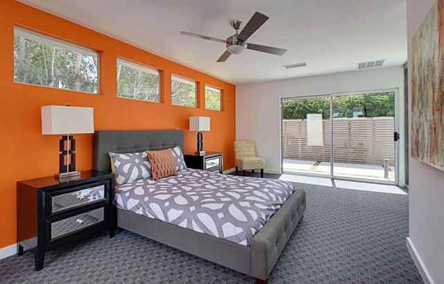 Colors That Go With Orange Interior Design Ideas Designing Idea