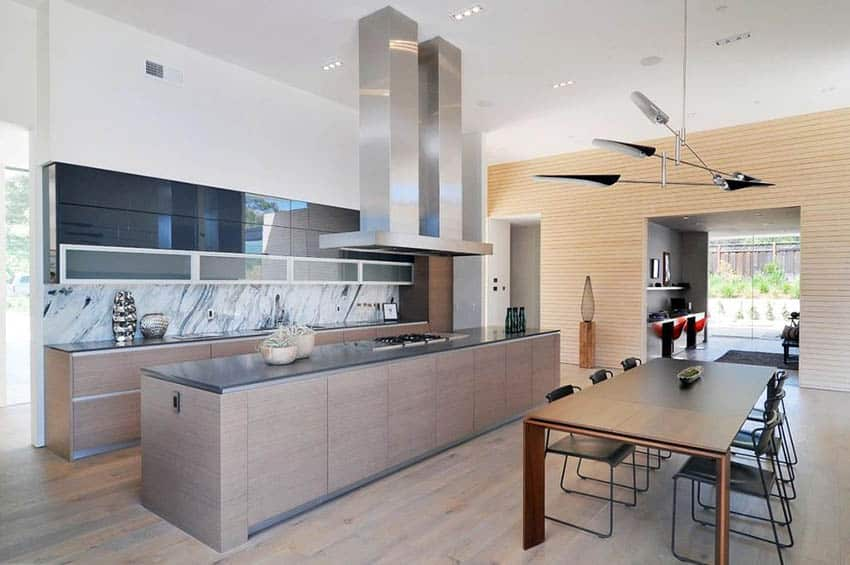 Kitchen Color Trends For 2019 Designing Idea