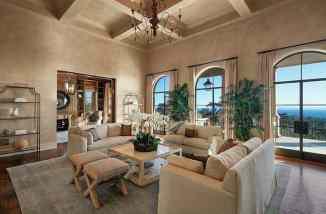 Living Room Ideas Earth Tones