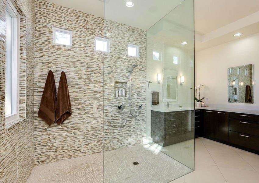 walk in shower designs ultimate guide