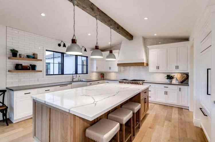 Subway Tile Kitchen Backsplash Ultimate Guide Designing Idea