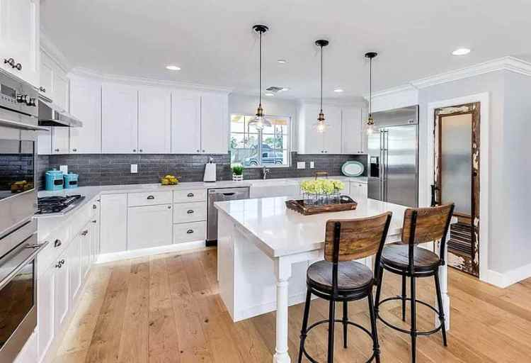 50 Amazing Kitchen Pantry Door Ideas Ultimate Guide Designing Idea