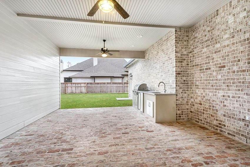 brick flooring design buying guide
