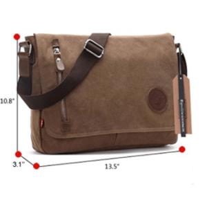 laptop bag, repurpose, packing for short trips