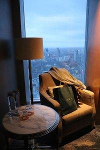 shangri-la hotel room london