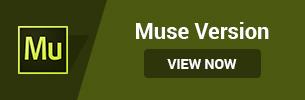Adobe Muse Version