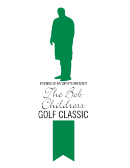 The Bob Childress Golf Classic is an annual event at the University of Texas Division of Recreational Sports. I created this logo for an invitation to the event using the silhouette of the eponymous RecSports employee